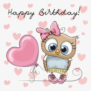 Free Happy Birthday Animated Clip Art With No Background Clipartkey