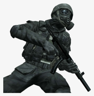 Call Of Duty Modern Warfare Character Png Free Transparent