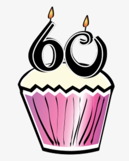 Free 60th Birthday Clip Art With No Background Clipartkey