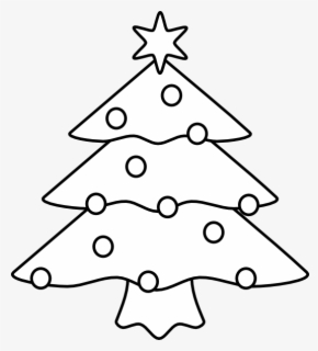 Black And White Christmas Clipart.Free Holiday Black And White Clip Art With No Background