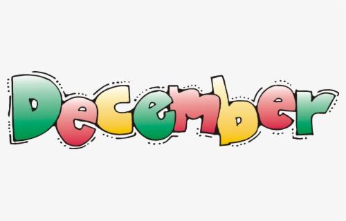December Clip Art