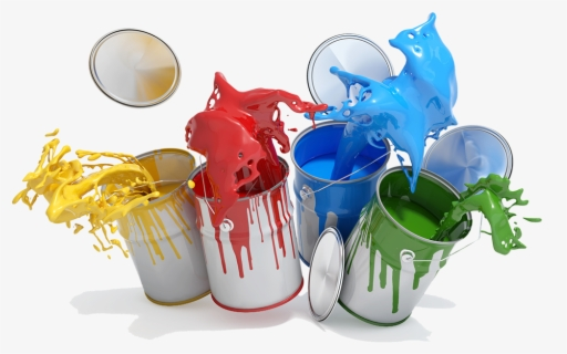 Free Paint Bucket Clip Art with No Background - ClipartKey