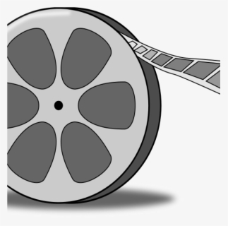 Free Movie Film Clip Art With No Background Clipartkey