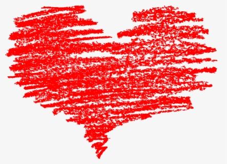 Clip Art - Heart - Do Not Transparent PNG