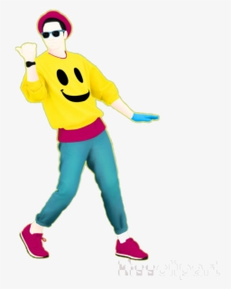 Free Happy Dance Clip Art With No Background Clipartkey