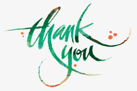 Free Thank You Clipart, Download Free Clip Art, Free Clip Art on Clipart  Library