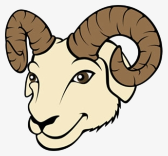 free ram head clip art with no background clipartkey free ram head clip art with no