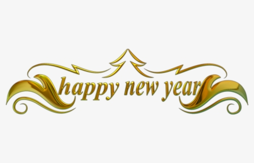 Free Happy New Year Clip Art With No Background Page 2