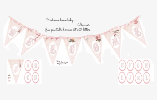 Transparent Background Baby Banner Png Free Transparent Clipart Clipartkey