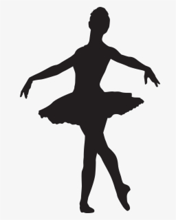 Free Dancer Silhouettes Clip Art With No Background Clipartkey
